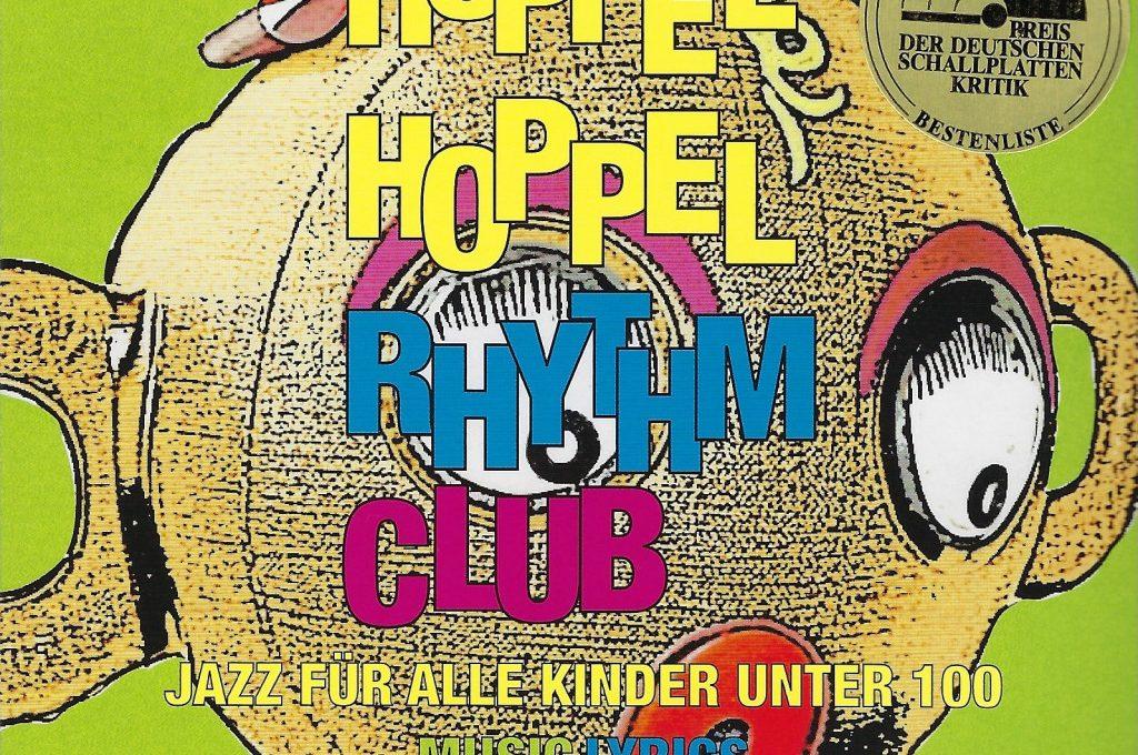 Kultur Hoppel Hoppel Rhythm Club